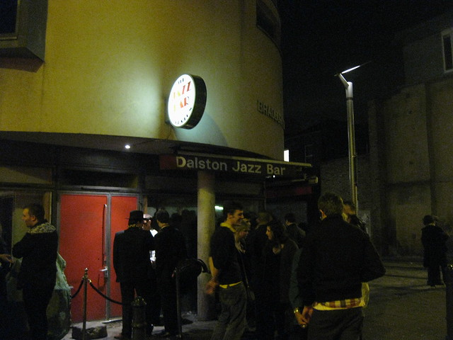 Dalston London Bars Dalston Jazz Bar London