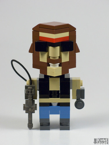 CubeDude Torch | by MacLane