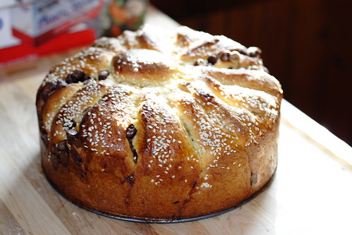 Kozunaci( Easter bread)2010-0018 | by Tandoori
