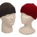 Momogus Knits Adult Chestnut Hill Gansey Hat