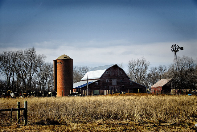 Watertown South Dakota Farm Flickr Photo Sharing
