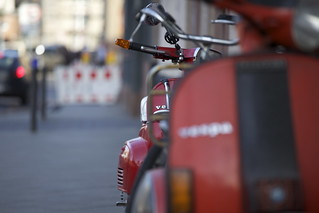 vespas | by citylovesyou_ffm