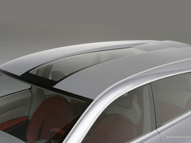 acura rdx silver desktop wallpaper suv top sunroof glass. Black Bedroom Furniture Sets. Home Design Ideas