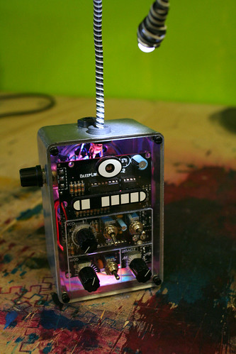 Thingamagoop 2: RGB | by Dr. Bleep