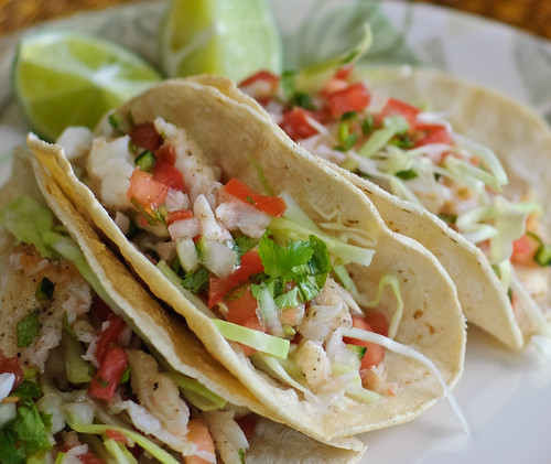 Fish Tacos | by Neilwill