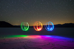 RGB UFOs (wow, over 1500 Flickr favorites, thanks!!) | by Jeffrey Sullivan