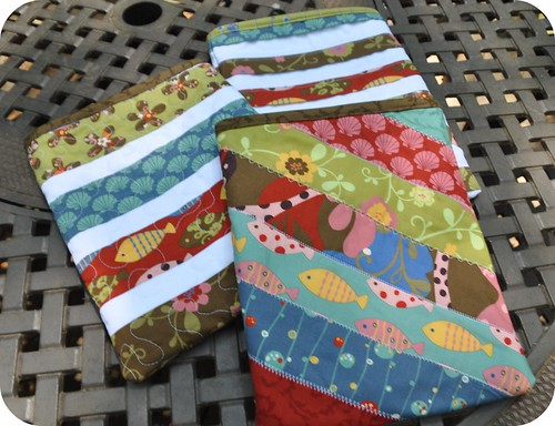 iPad sleeves | by j_q_adams