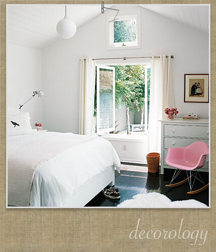 modern retro bedroom white modern retro bedroom via decor 8 on flickr 12620