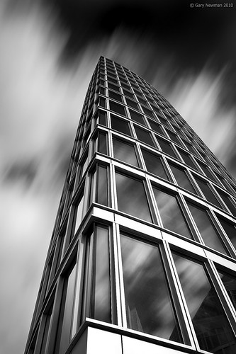 Windows In The Sky | by Gary Newman
