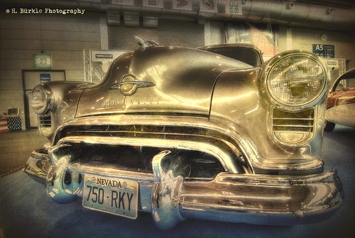 Oldsmobile | by * Lou.Cent **
