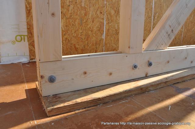 La maison passive v g tale 100604 003 explore la maison - R mur maison passive ...