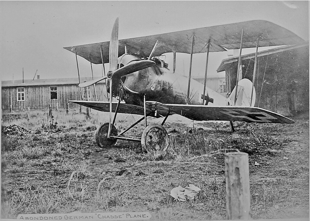 an introduction to the airplane warfare in world war one It was but one of the technical innovations seen during world war i at the beginning of the war, aircraft squadrons were serviceangebote von spiegel-online.