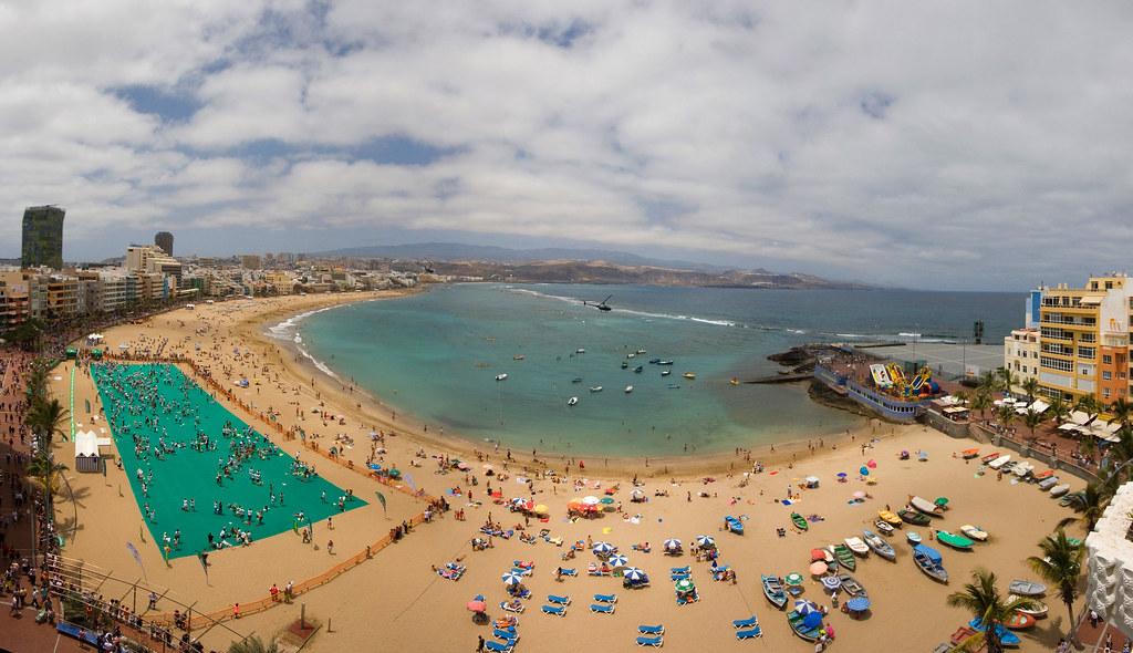 gratis engañando grande en Las Palmas de Gran Canaria