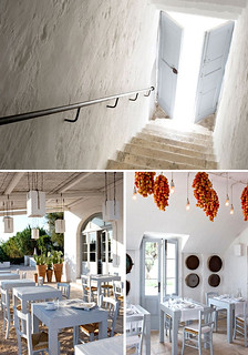 stylish hotel masseria cimino, italy | by the style files
