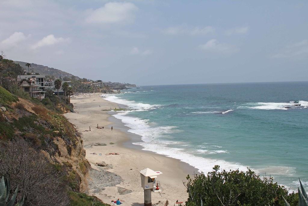 Treasure Island Beach Rules Drone
