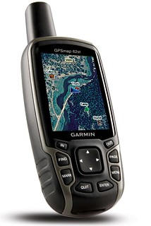 Garmin GPSMAP 62 | by cachemania