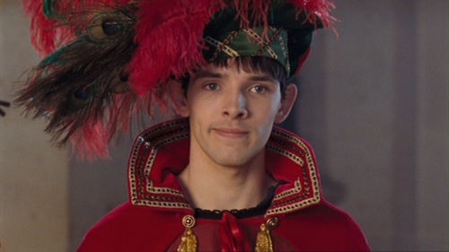 Colin Morgan As Merlin Sweetalwys4eva Flickr