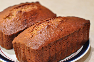 Banana Bread | by Kristi @ TCRB