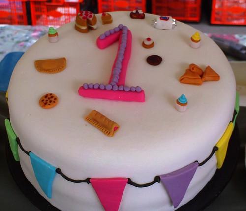 Birthday Cakes Hebden Bridge