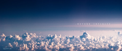 .beyond infinity | by ˙·٠•● Peter Nguyen