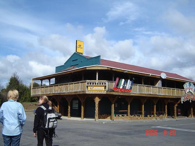 Wanganui New Zealand  city photos gallery : Wanganui ,New Zealand 7700 | Flickr Photo Sharing!