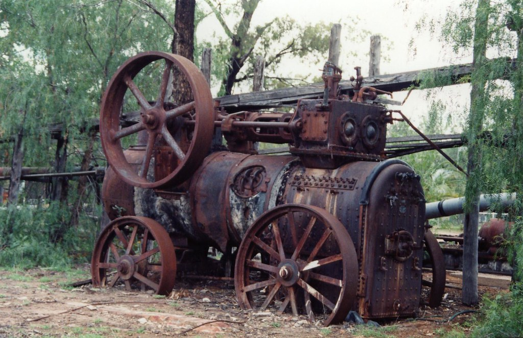 Stationary steam engines for sale autos post for Stationary motors for sale