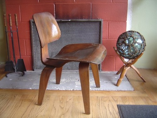 Fabulous Lounge Chair Wood By Charles Ray Eames Eames Lounge Chai Uwap Interior Chair Design Uwaporg