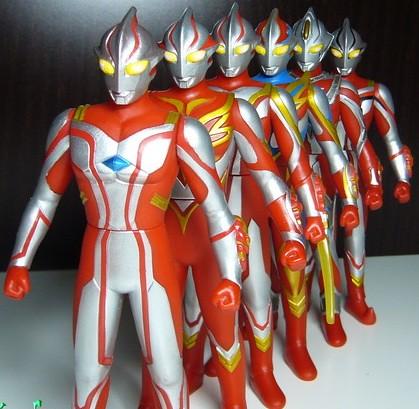 Ultraman Mebius ULTRAMAN MEBIUS ¡...