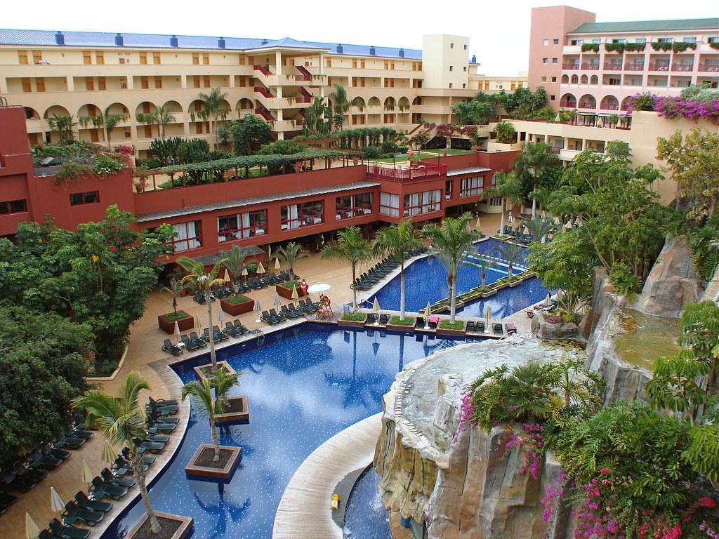 Hotel Jobs In Spain