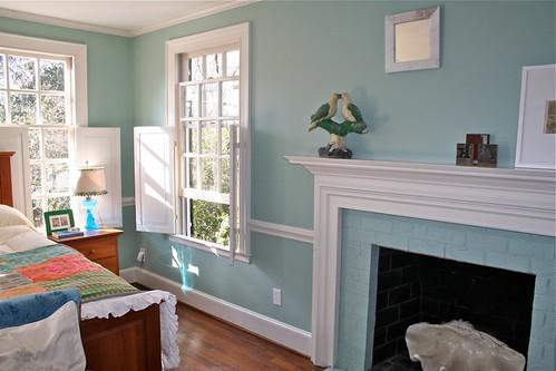 Blue Bedroom Lynn Anne Bruns Flickr