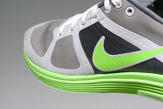 New Nike Lunar Ballistec Shoes