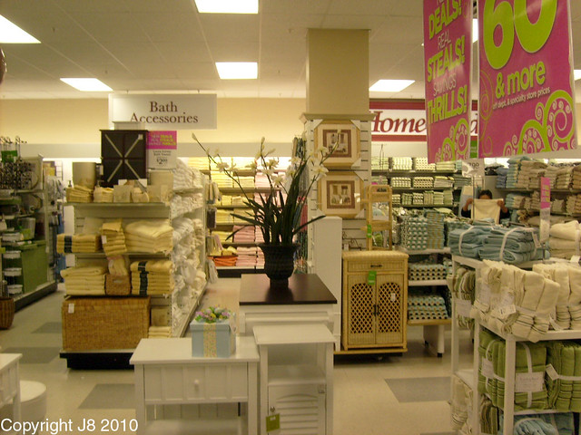 TJ Maxx Home Goods San Jose  CA   by JAB88. TJ Maxx Home Goods San Jose  CA   5353 Almaden Expressway in    Flickr