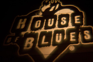 House of Blues | by Ian Aberle