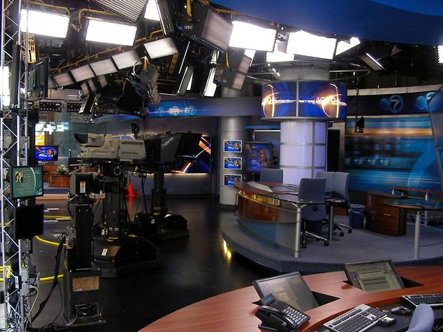 ABC7 WLS TV