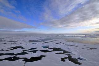 Arctic Sky | by U.S. Geological Survey