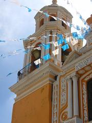Church of Nuestra Señora de los Remedios