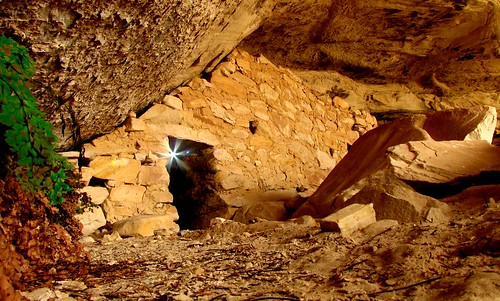 Anasazi Ruin ~ Butler Wash | by Red Dirt Dawg