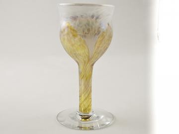 Cl Wine Glass