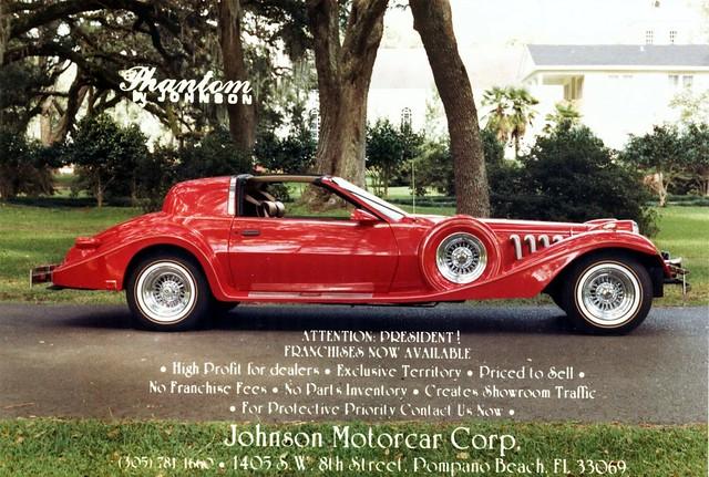 Pompano Beach Classic Car Dealers