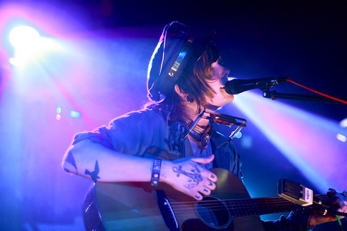 Nevershoutnever | by jamie.park