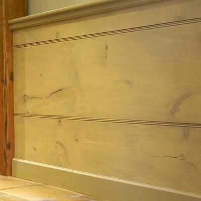 wainscoting-panels | Wainscotting panels | Antique Vintage ...