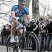 Tip of the tongue - Ronde van Vlaanderen 2010