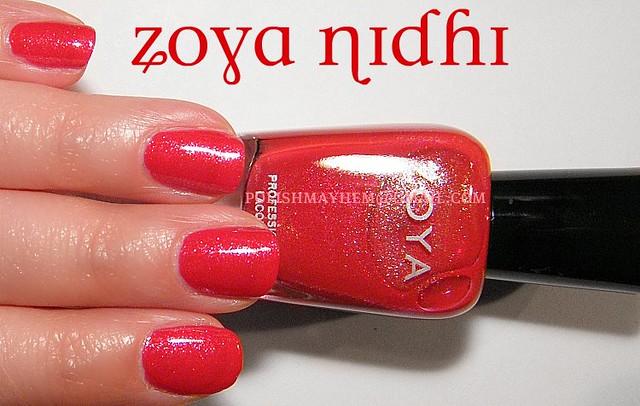 Zoya Nidhi Zoya Nidhi | Zo...