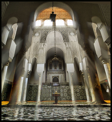 The Tomb of Moulay Ismail ! | by Bashar Shglila
