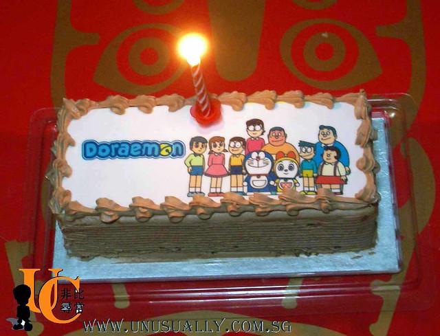Doraemon Birthday Cake Images Download : Anson Doraemon Birthday Cake Blog: www.sg-caricatures ...