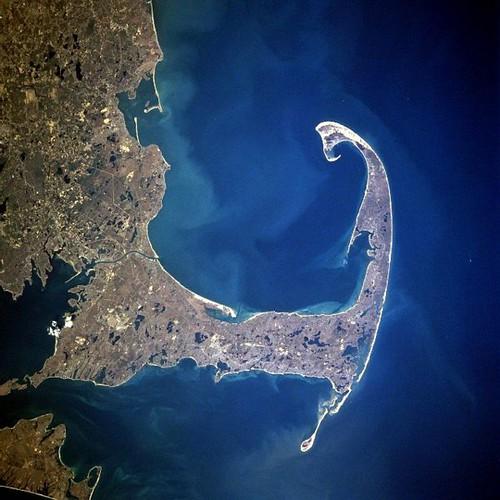 Cape Cod Bay, Massachusetts