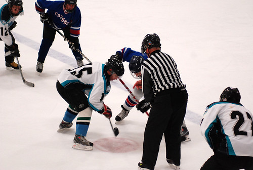 Can-Am Hockey Tournament | Friday April 23 - Sunday April ...