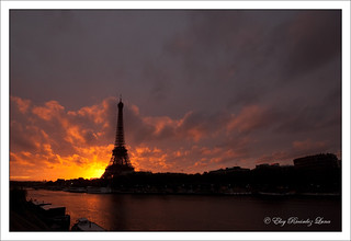 Goood Morning...   Paris !! | by Eloy RICARDEZ LUNA