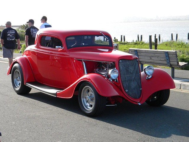 1933 34 ford 3 window coupe custom 1 ss flickr for 1933 3 window coupe
