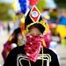 Proyección Folklórica Guatemalteca Xelaju - 2010 San Francisco Carnaval Grand Parade